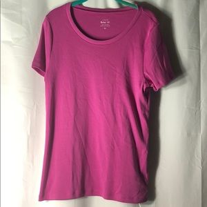 🆕 J.Crew Perfect Fit 100% Cotton Tee